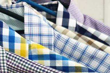Wasserij-A&X-overhemden